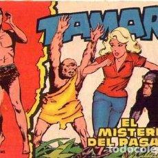 Tebeos: TAMAR (TORAY) Nº 81. Lote 96112851