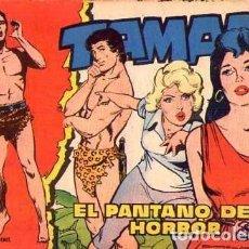 Tebeos: TAMAR (TORAY) Nº 86. Lote 96191451