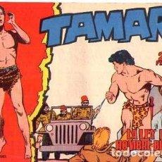 Tebeos: TAMAR (TORAY) Nº 97. Lote 96399079