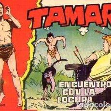 Tebeos: TAMAR (TORAY) Nº 109. Lote 96399223