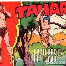 Tebeos: TAMAR (TORAY) Nº 111. Lote 96399259
