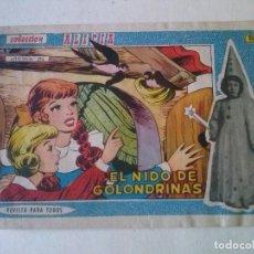 Tebeos: COLECCION ALICIA Nº 324- TORAY. Lote 96665939