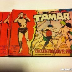 Tebeos: TAMAR -LOTE 12. Lote 97485455