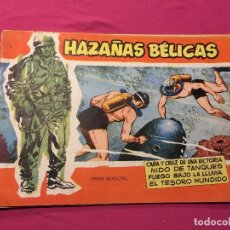 Tebeos: Nº 5 DE HAZAÑAS BÉLICAS. SERIE ESPECIAL / NÚMERO EXTRA. Lote 97974735