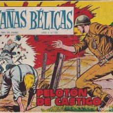 Tebeos: COMIC COLECCION HAZAÑAS BELICAS Nº 260. Lote 98375547