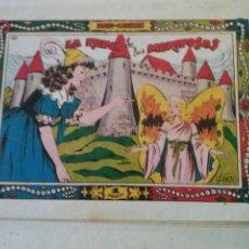 Tebeos: COL.MARI CARMEN Nº 10, LA REINA DE LAS MARIPOSAS- TORAY. Lote 118543019