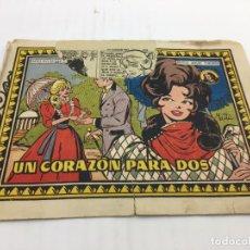 Tebeos: AZUCENA Nº 483 - AÑO 1958 EDICIONES TORAY. Lote 103104447