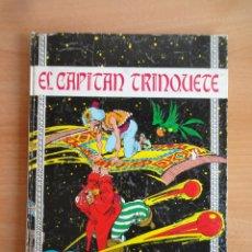 Tebeos: EL CAPITAN TRINQUETE. NUM 6. HUNDID AL CANGREJO (TORAY, 1971). Lote 103497714