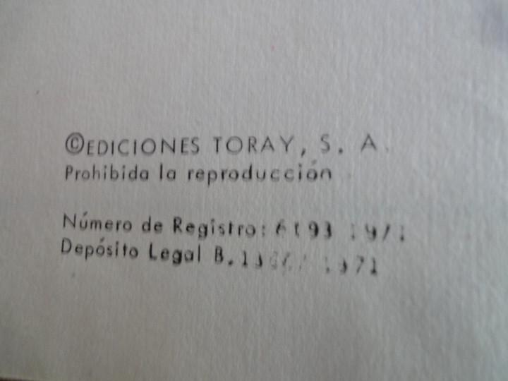 Tebeos: El capitan trinquete. Num 6. Hundid al cangrejo (Toray, 1971) - Foto 5 - 103497714