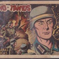 Tebeos: COMIC HAZAÑAS BELICAS Nº 29. Lote 103692311