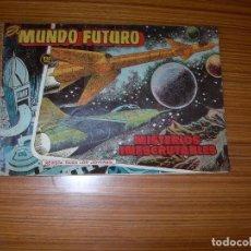 Tebeos: MUNDO FUTURO Nº 67 EDITA TORAY . Lote 103851971