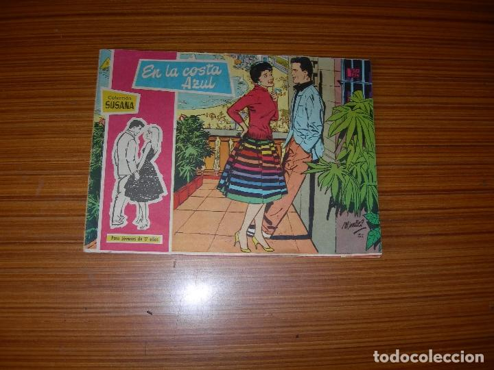 SUSANA Nº 3 EDITA TORAY (Tebeos y Comics - Toray - Susana)