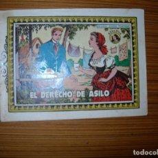 Tebeos: AZUCENA Nº 44 EDITA TORAY . Lote 104138127