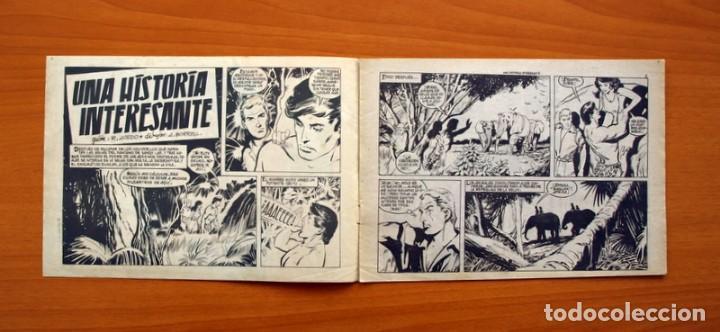 Tebeos: Tamar - Nº 88, Una historieta interesante - Ediciones Toray 1961 - Foto 2 - 104357887