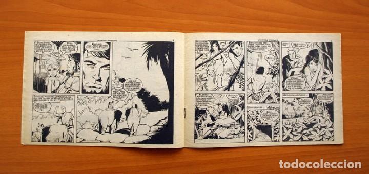 Tebeos: Tamar - Nº 88, Una historieta interesante - Ediciones Toray 1961 - Foto 4 - 104357887