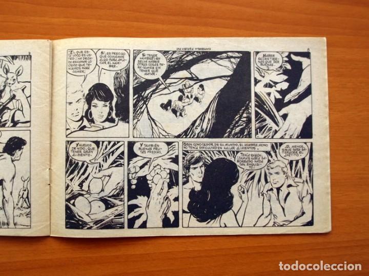 Tebeos: Tamar - Nº 88, Una historieta interesante - Ediciones Toray 1961 - Foto 5 - 104357887