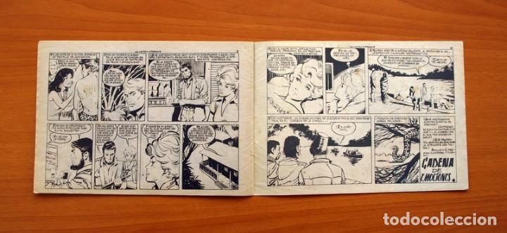 Tebeos: Tamar - Nº 88, Una historieta interesante - Ediciones Toray 1961 - Foto 6 - 104357887