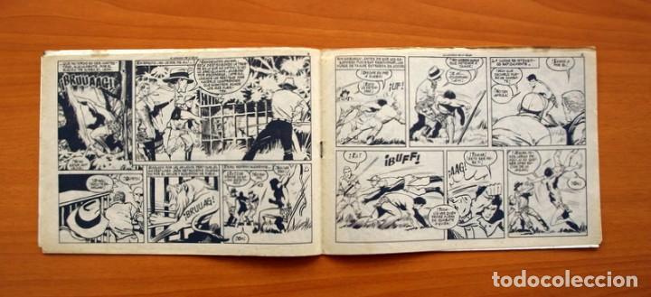 Tebeos: Tamar - Nº 95, La llamada de la Selva - Ediciones Toray 1961 - Foto 4 - 104357963