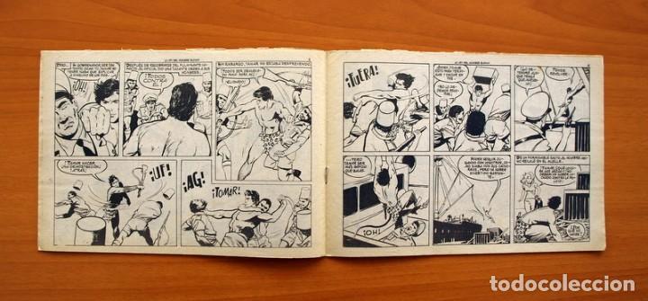 Tebeos: Tamar - Nº 97, La Ley del hombre blanco - Ediciones Toray 1961 - Foto 4 - 104358163