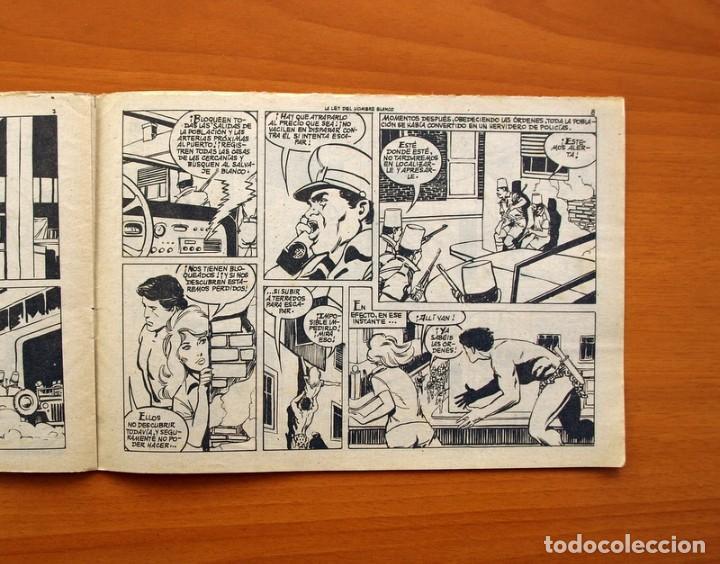 Tebeos: Tamar - Nº 97, La Ley del hombre blanco - Ediciones Toray 1961 - Foto 5 - 104358163