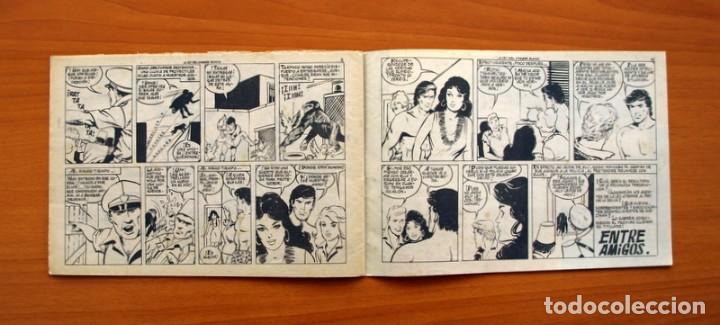 Tebeos: Tamar - Nº 97, La Ley del hombre blanco - Ediciones Toray 1961 - Foto 6 - 104358163