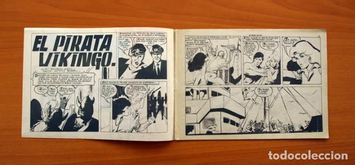 Tebeos: Tamar - Nº 104, El Pirata Vikingo - Ediciones Toray 1961 - Foto 2 - 104358447