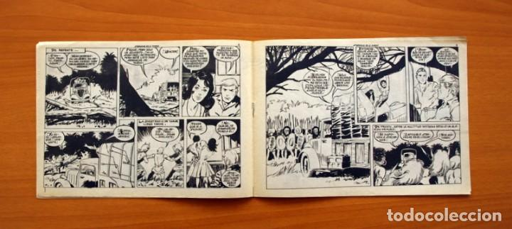 Tebeos: Tamar - Nº 110, Atrapados en la Jungla - Ediciones Toray 1961 - Foto 4 - 104359099