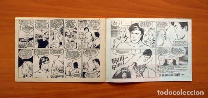 Tebeos: Tamar - Nº 110, Atrapados en la Jungla - Ediciones Toray 1961 - Foto 6 - 104359099