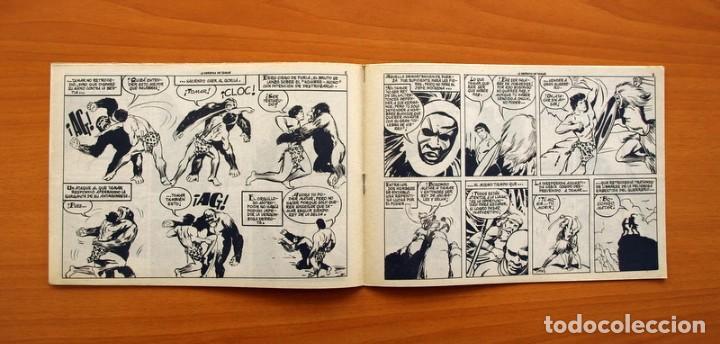 Tebeos: Tamar - Nº 111, La derrota de Tamar - Ediciones Toray 1961 - Foto 4 - 104359163