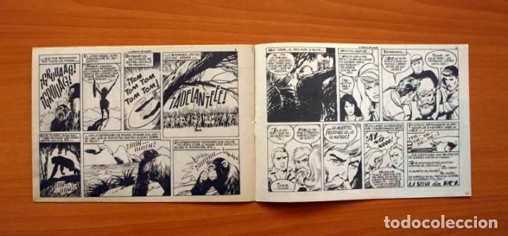 Tebeos: Tamar - Nº 111, La derrota de Tamar - Ediciones Toray 1961 - Foto 6 - 104359163