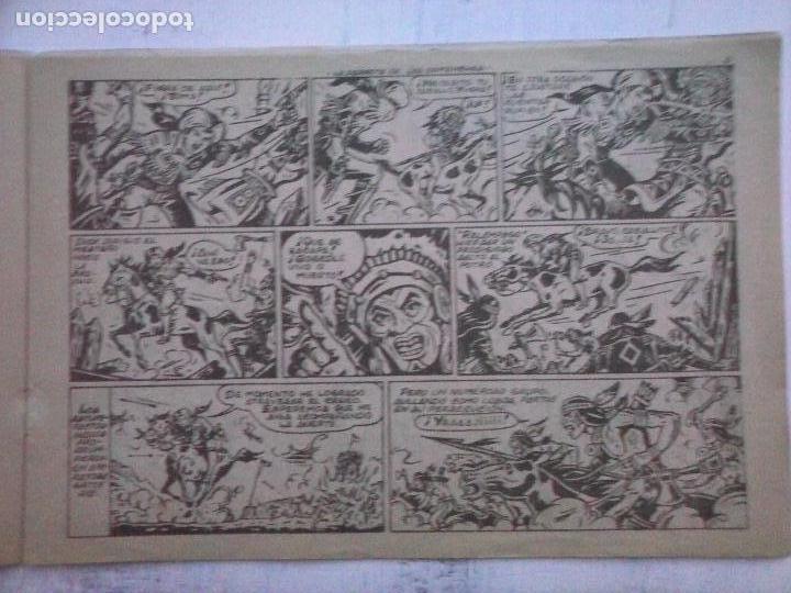 Tebeos: DICK RELAMPAGO EL REY DE LA PRADERA ORIGINAL COMPLETA 1959 TORAY - G.IRANZO, VER PORTADAS Y MÁS - Foto 44 - 105125851