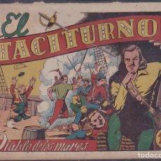 Tebeos: COMIC COLECCION EL DIABLO DE LOS MARES Nº 39. Lote 105153143