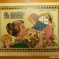 Tebeos: TEBEO - COMIC - COLECCION AZUCENA - EL SUEÑO DE NATIA - Nº 560 - EDICIONES TORAY -. Lote 105857139