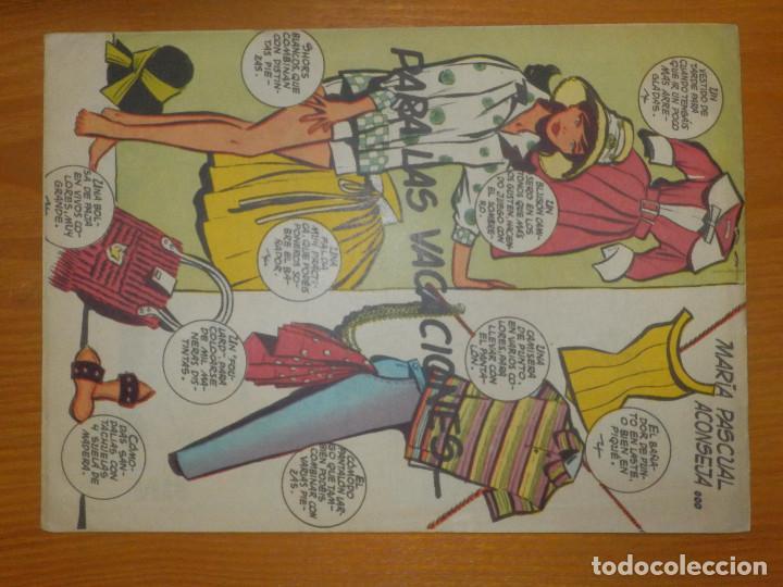 Tebeos: TEBEO - COMIC - COLECCION SUSANA - Cuando seas una mujer - Nº 68 - EDICIONES TORAY - - Foto 2 - 105860575