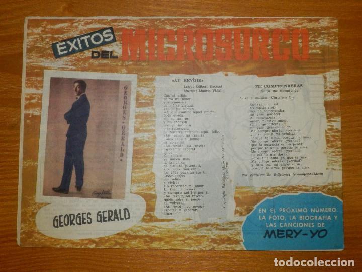 Tebeos: TEBEO - COMIC - COLECCIÓN SERENATA - EL DUENDE DE MI ISLA - Nº 208 - EDICIONES TORAY - Foto 2 - 105861655