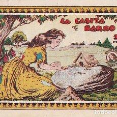 Tebeos: AZUCENA Nº 274, LA CASITA DE BARRO. Lote 106062327