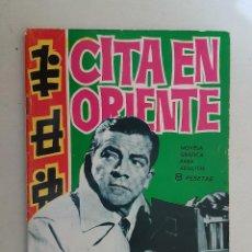 Tebeos: ESPIONAJE. Nº 8. TORAY. Lote 107850979