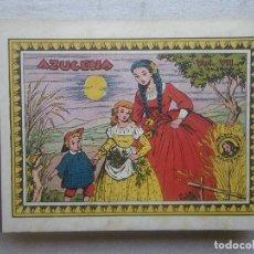 Tebeos: AZUCENA TOMO EDITORIAL V Nº 101 AL 125 TORAY 1951. Lote 107860275