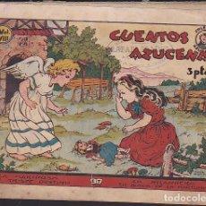 Tebeos: COMIC COLECCION AZUCENA TOMO 8. Lote 107968111