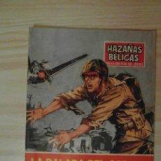 Tebeos: LA BALADA DEL CABO SMITH. Nº 199 DE HAZAÑAS BELICAS. EDICIONES TORAY. 1969. Lote 108080687