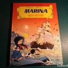 Tebeos: MARINA. MAR ENDINS. TORAY. (M-13). Lote 108275551
