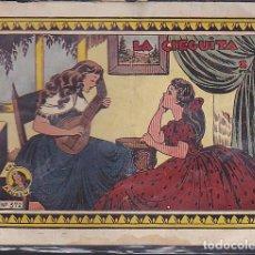 Tebeos: COMIC COLECCION AZUCENA LA CIEGUITA. Lote 108422619
