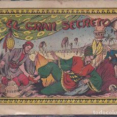 Tebeos: COMIC COLECCION AZUCENA EL GRAN SECRETO. Lote 108422627