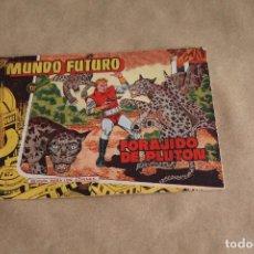Tebeos: EL MUNDO FUTURO Nº 72, EDITORIAL TORAY. Lote 109367863