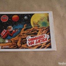 Tebeos: EL MUNDO FUTURO Nº 33, EDITORIAL TORAY. Lote 109370119