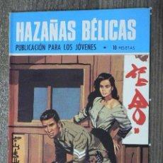 Tebeos: HAZAÑAS BÉLICAS : EL CABO SLIM. Lote 111143535