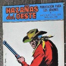 Tebeos: BUEN TRABAJO, HERMANO. Lote 111348859