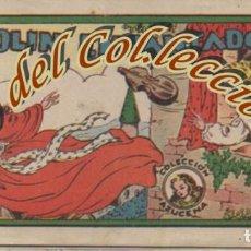 Tebeos - AZUCENA BOLSILLO, EL VIOLIN ENCANTADO, ROSA GALCERAN, EDITORIAL TORAY, ORIGINAL, 1949 - 111376187