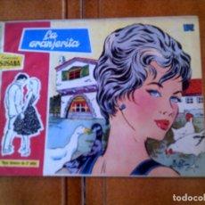 Tebeos: TEBEO DE TORAY SUSANA N,30 DE TORAY AÑOS 60. Lote 112984207