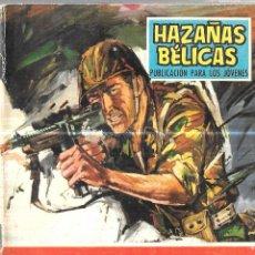 Tebeos: EL PELOTON DE LAS CHAPUZAS. GUION : JORGE GOTARRA, DIBUJOS : MARCELO PAGES. 1968.. Lote 113060655